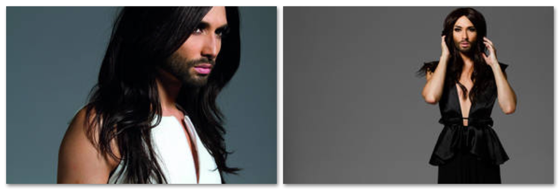 CONCHITA WURST One Track Mix