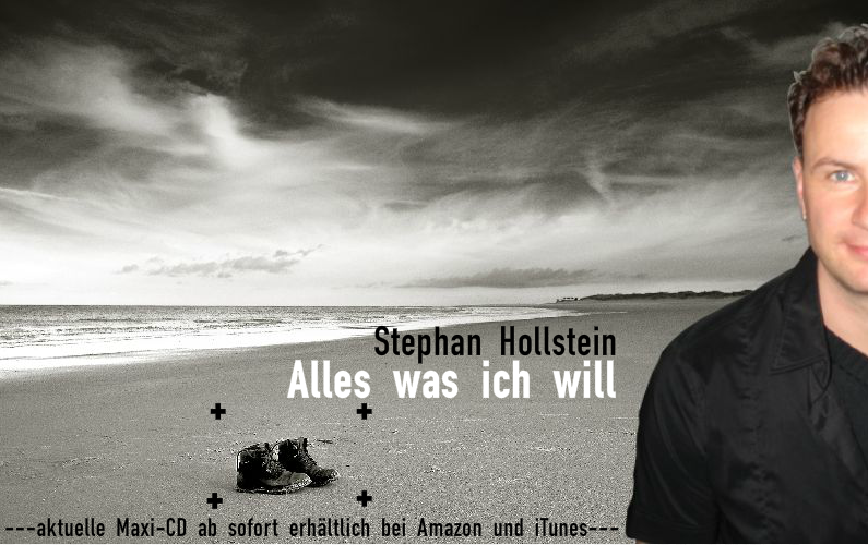 STEPHAN HOLLSTEIN